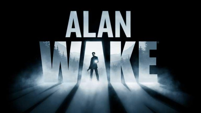 Alan Wake vai desaparecer do Steam