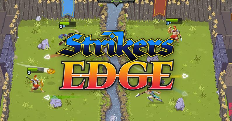 Resultado de imagem para Striker edge game pt