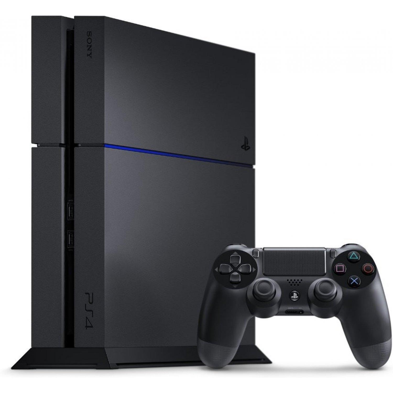 Sony vendeu 60 milhões de PS4