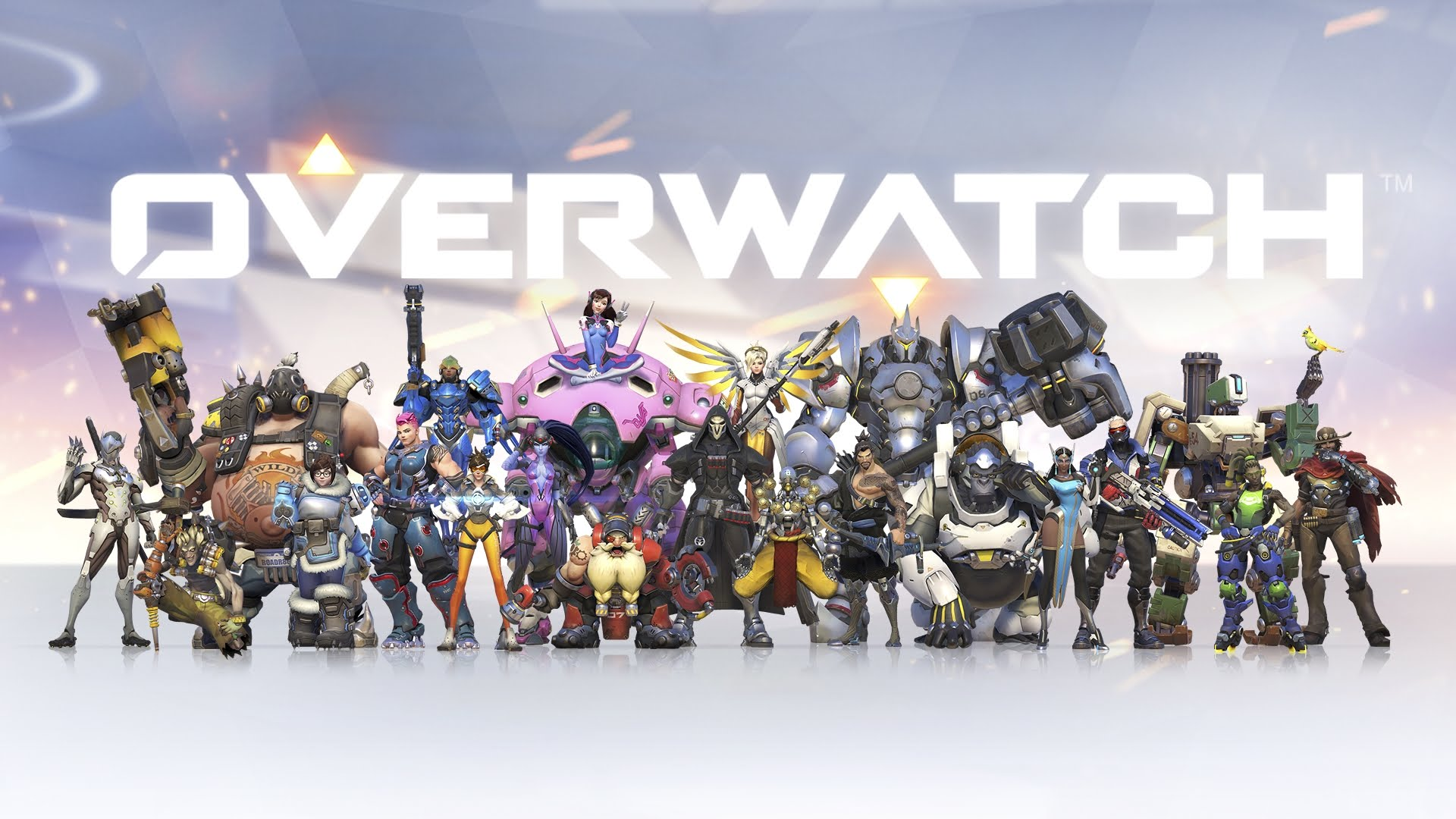Datamining revela Game of the Year Edition e evento de aniversário — Overwatch