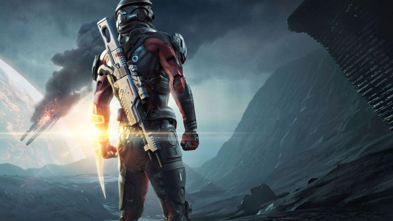 Série Mass Effect colocada em hiato — Rumor