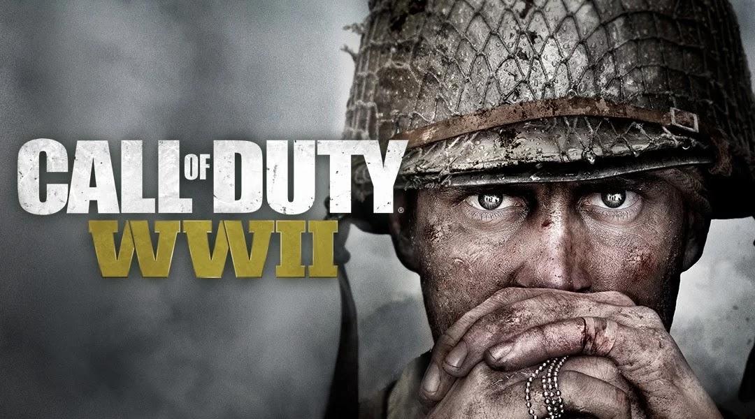 WWII não será lançado no Switch — Call of Duty