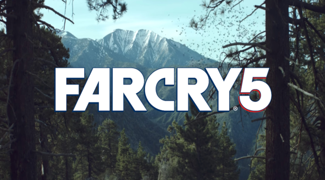 Far Cry 5 | Primeiro trailer é liberado