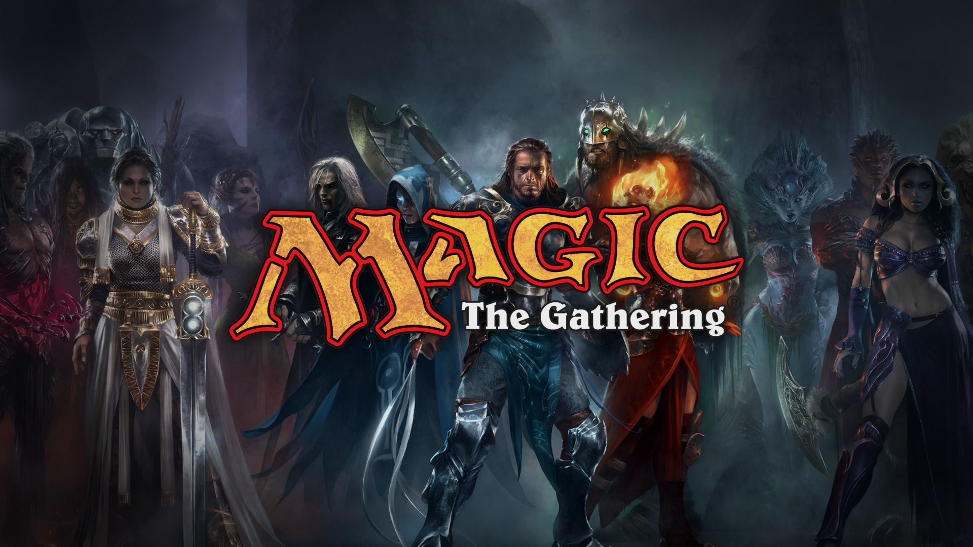 The Gathering vai ter jogo MMORPG — Magic